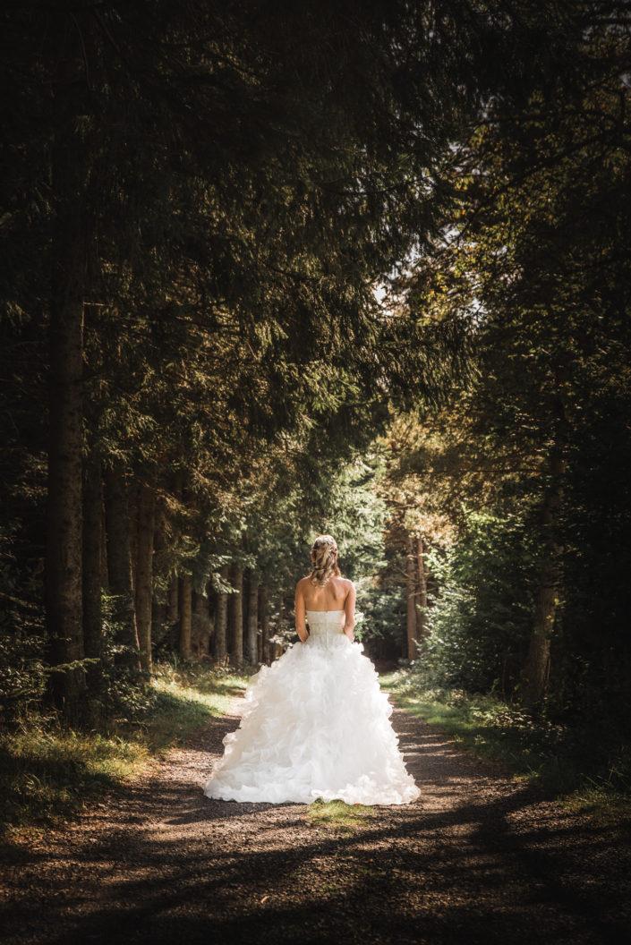 Mariage domaine la Pervenchère Yssingeaux Haute Loire
