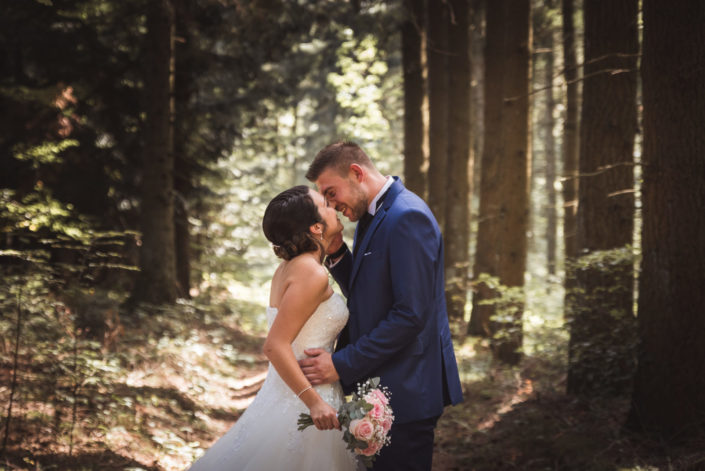 Photographe mariage Haute Loire