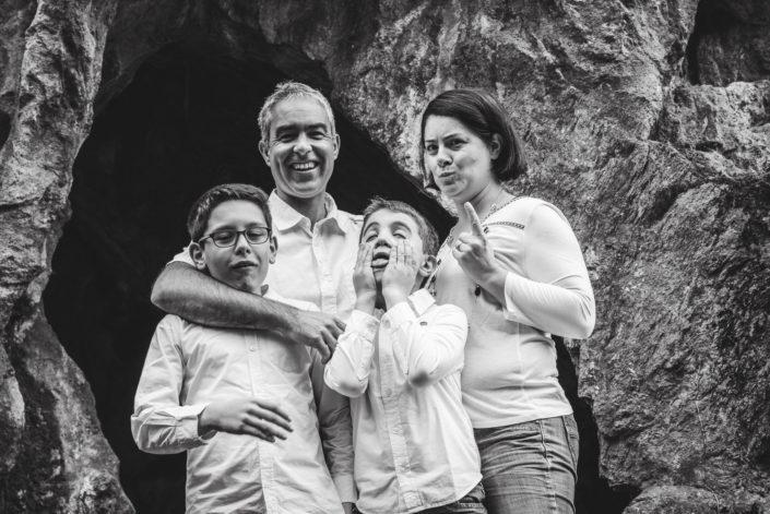 Séance photo famille Saint Etienne